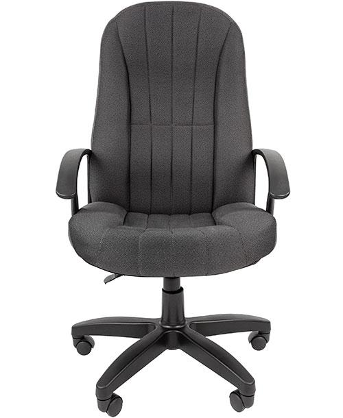 Офисное кресло «Стандарт СТ-85, серый» купить в Минске • Гродно • Гомеле • Могилеве