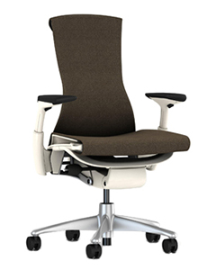 Herman Miller Embody Brown