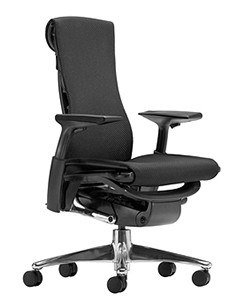 Herman Miller Embody Carbon