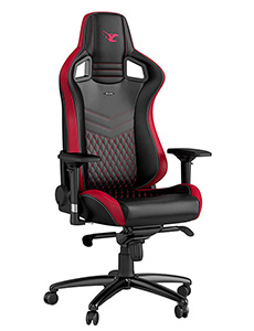 Noblechairs Epic Mousesports