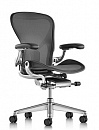 Кресло Herman Miller Aeron New Polished - Салон «KingStyle»